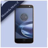 Theme For Moto Z- Motorola 1.0
