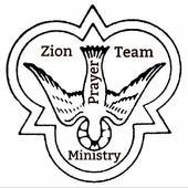 Zion Team Prayer Ministry 6.8