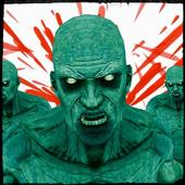 Zombie Avengers & FPS Meter 1.0