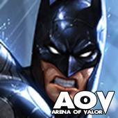 Tricks Garena AOV - Arena of Valor 1.0
