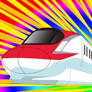 Train zapzap[Free] 00.00.43