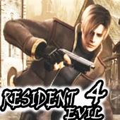 New Hint Resident Evil 4 1.0