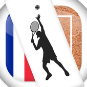 Tennis Scores for French Open 2.0