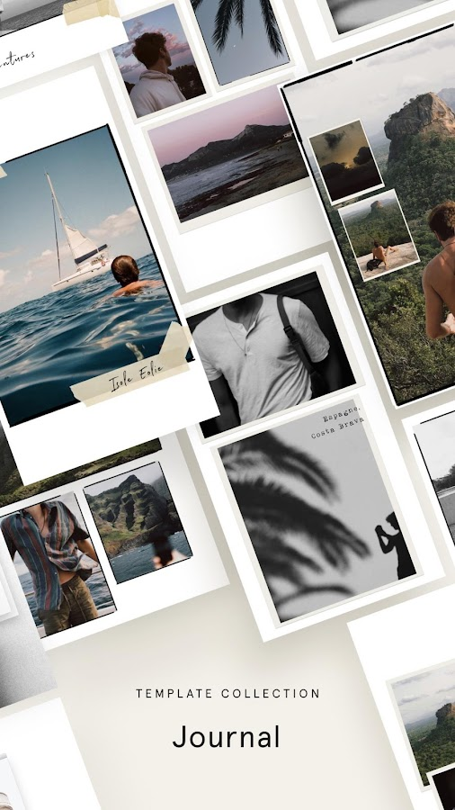 Unfold — Create Stories 4 1 5 APK Download - Android