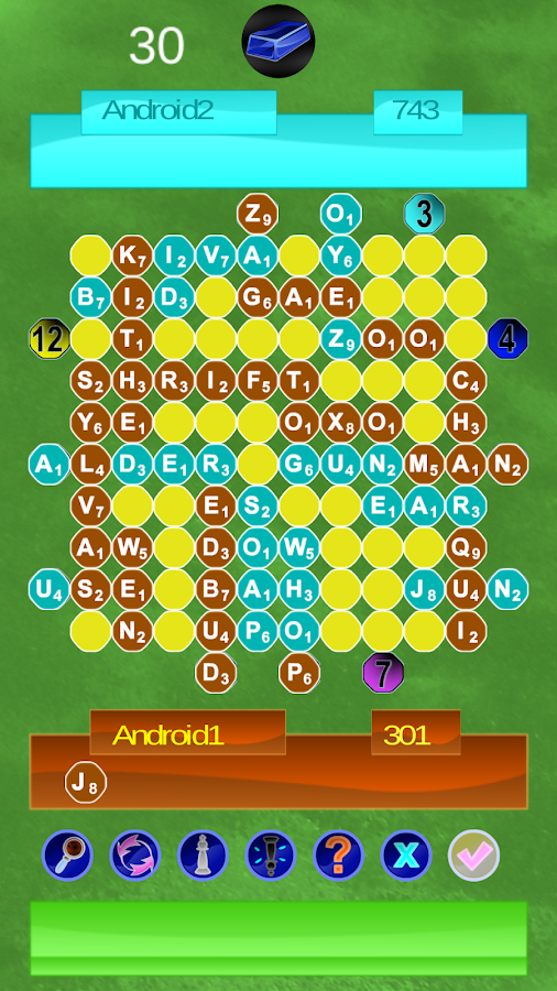 Scrabble Lexiko 1 06 APK Download - Android Word Apps