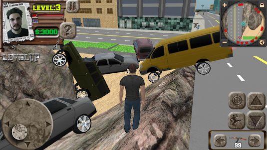 Russian Crime Simulator 1.71 screenshot 16