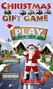 Christmas Santa Gift Games 1.5 screenshot 13