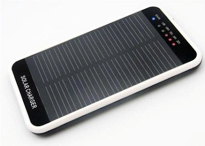 Solar Mobile Charger Prank 9.0 screenshot 5