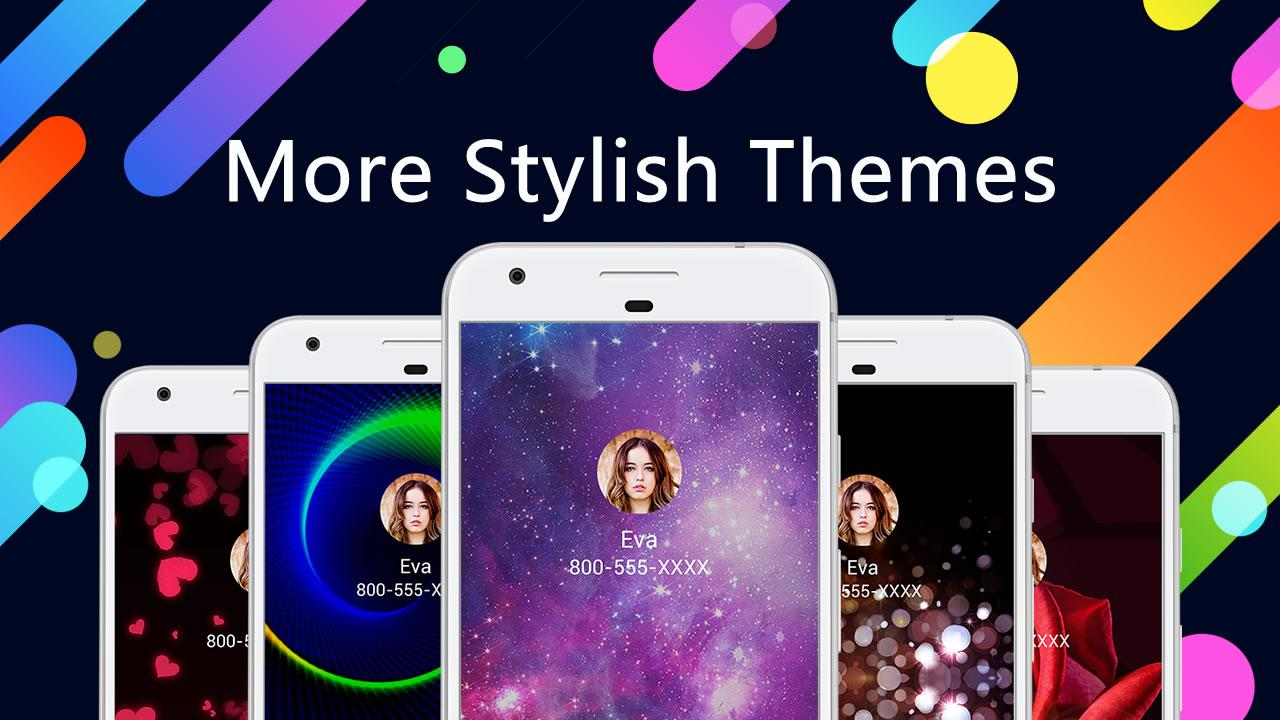 Call Screen Themes - Color Call & Color Flash 1 4 1 APK
