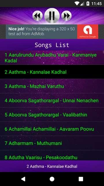 All Songs Ilayaraja 1 0 APK Download - Android Music & Audio