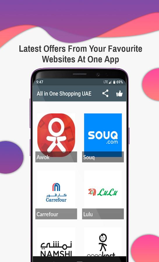 Dubai UAE Online Shopping 4 6 8 APK Download - Android