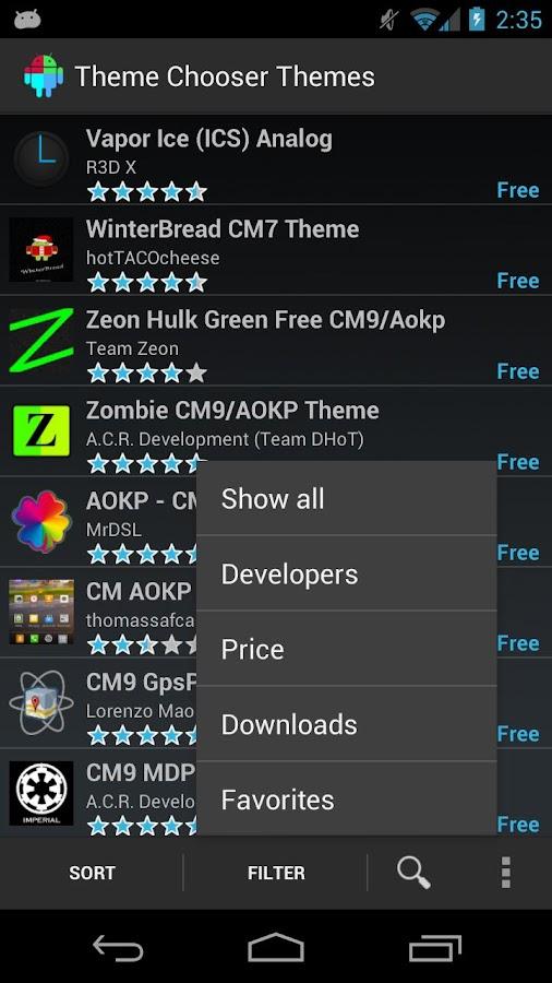 t mobile theme chooser apk free download