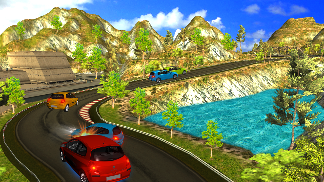 multiplayer driving simulator mod apk 1.08