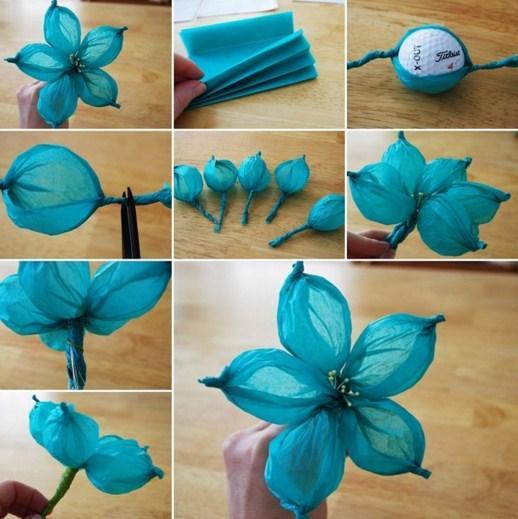 Paper flower craft tutorial 13 apk download android lifestyle apps paper flower craft tutorial 13 screenshot 6 mightylinksfo