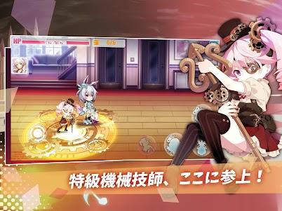 崩壊学園【本格横スクロールアクションゲーム】 5.2.52 screenshot 14