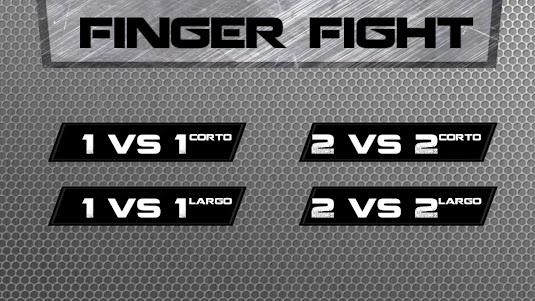Finger Fight  screenshot 1