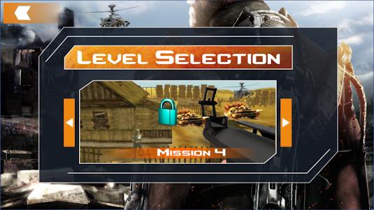 Frontline Commando Sniper Fury 1.4 screenshot 2
