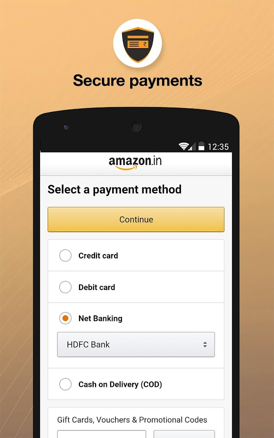 Amazon India Online Shopping Apk Download Android Shopping Apps