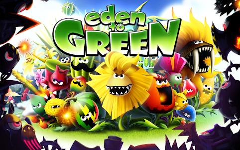Eden to Green  screenshot 10