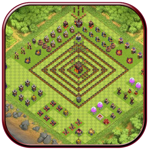 Top Th10 Hybrid Base 1 0 1 APK Download - Android Books & Reference Apps