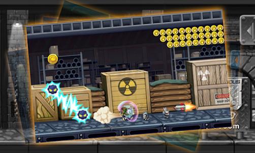 Hero Run 1.1.0 screenshot 4