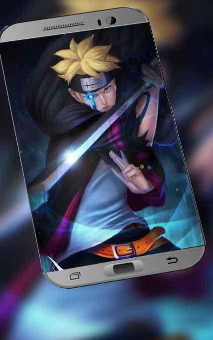 Unduh 68 Wallpaper Android Boruto HD Paling Keren