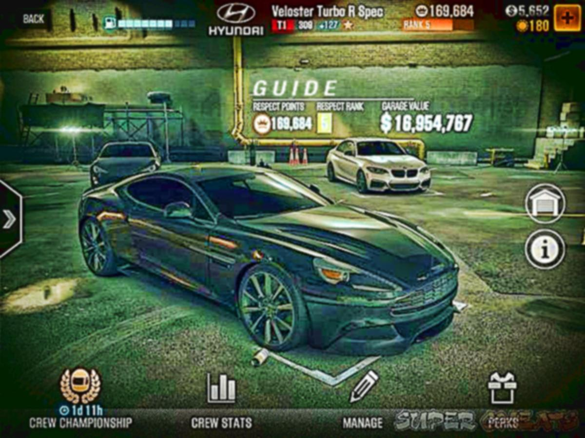 Hints Tips CSR 2 Racing 1 0 APK Download - Android Books