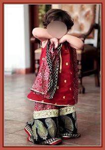 Baby Stylish Dress 1.0 screenshot 6