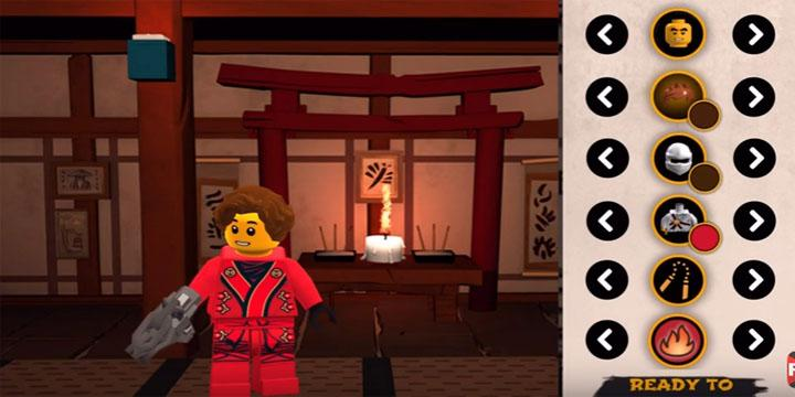 Guide For Lego Ninjago Wu Cru 100 Apk Download Android