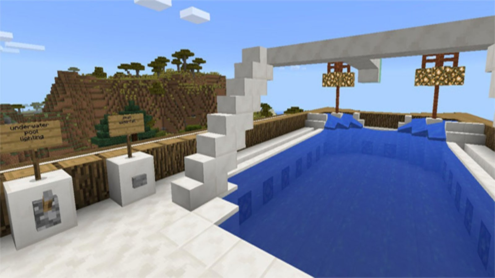 Redstone Mansion Maps for MCPE 1.8 APK Download - Android ... on custom maps, minecraft maps, cod maps,