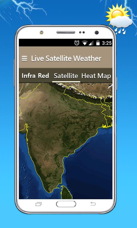Satellite Weather Map & Live Storm Radar 4 4 APK Download