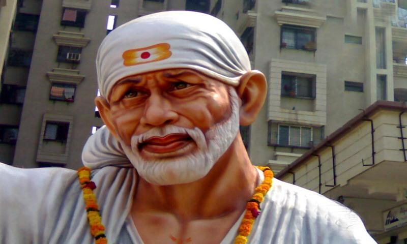 Sai Baba Live Wallpaper 02 Apk Download Android Entertainment Apps