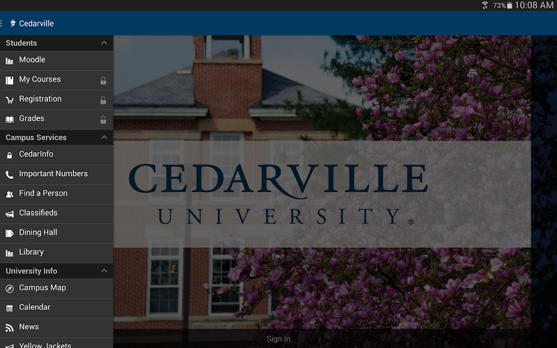 cedarville chat About the mba operations management concentration as part of cedarville's  school of business fully online master of business administration program, you.