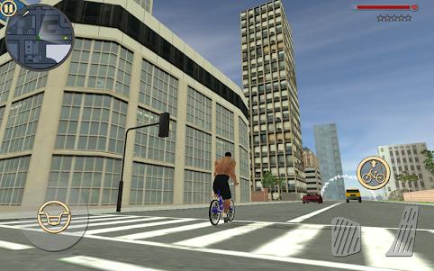 BMX Biker 1.2 screenshot 8