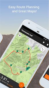 Sports Tracker Running Cycling  screenshot 6