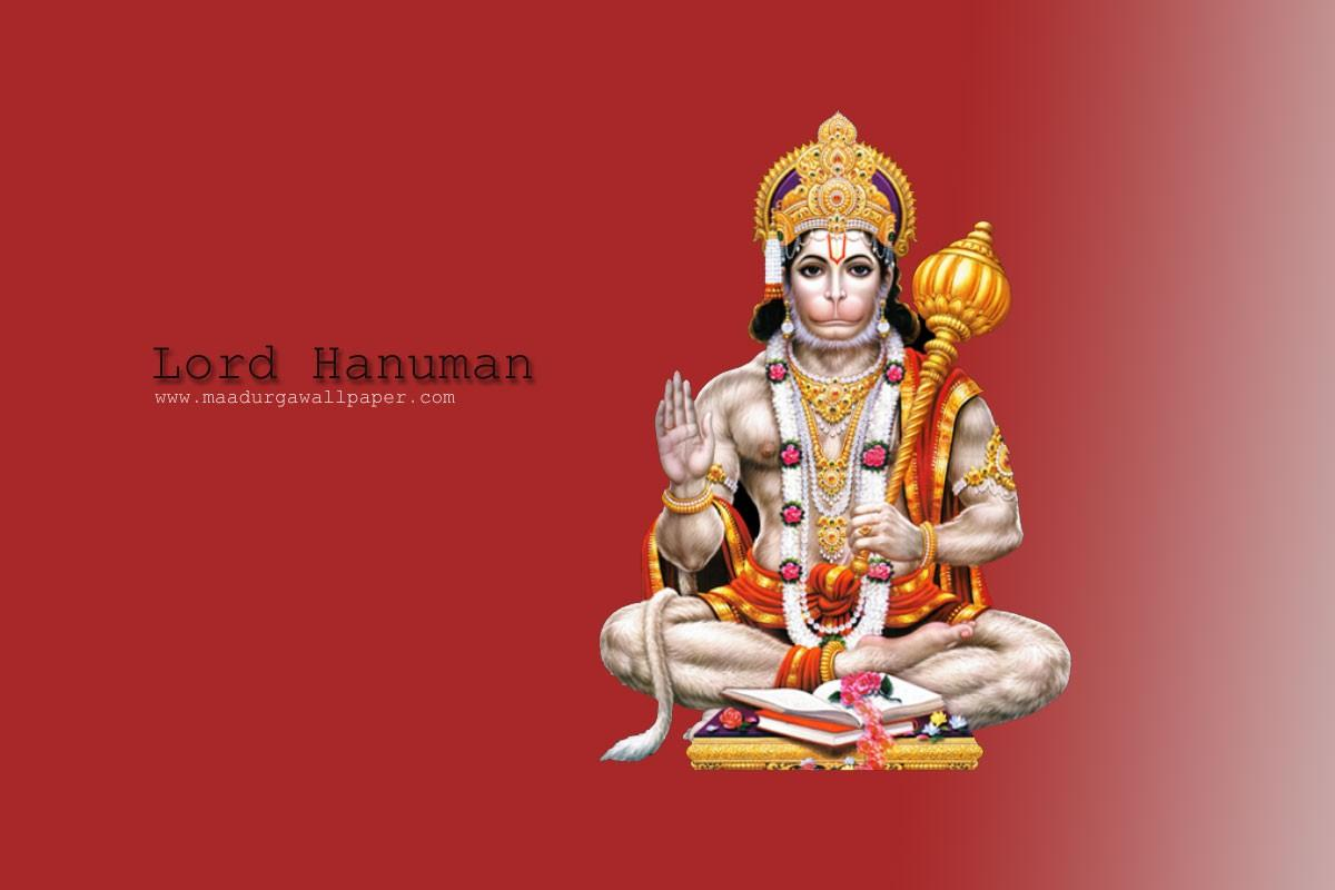 Lord Hanuman Wallpapers Hd 4k 10 Apk Download Android