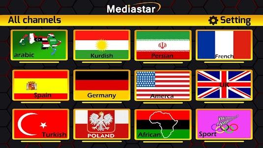 Mediastar-IPTV Pro 1.7 screenshot 3