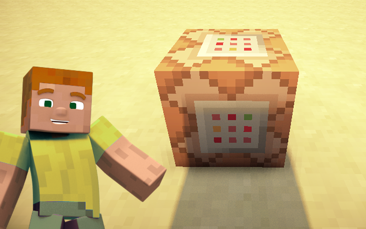 Command block for Minecraft 1 APK Download - Android Tools Apps