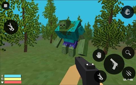 Minebuild: SurvivalWorld 2 4 screenshot 4