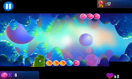 Jelly Rush  screenshot 2