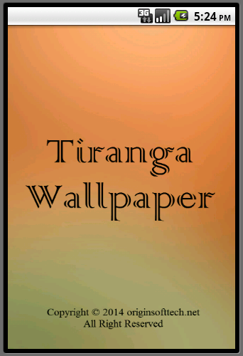 Tiranga Wallpaper 10 Apk Download Android Personalization Apps