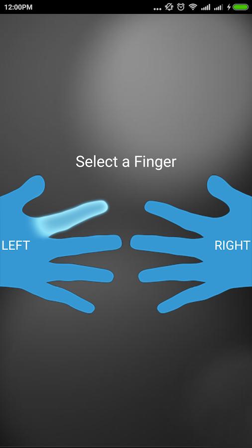 Fingerprint AppLock (Real) 1 6 APK Download - Android Tools