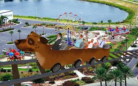 City Roller Coaster Sim 3d 1.0.2 screenshot 10