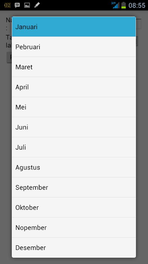 Primbon ramalan nama 10 apk download android books reference apps primbon ramalan nama 10 screenshot 5 reheart Image collections