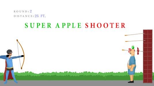 Super Apple Shooter 1.3 screenshot 5