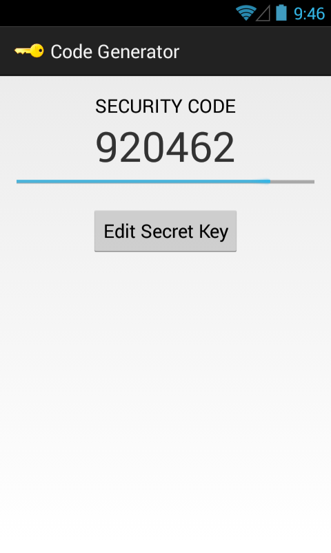Code Generator 5 0 APK Download - Android Tools Apps