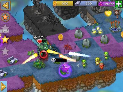 Merge Dragons 1.2.2 screenshot 7