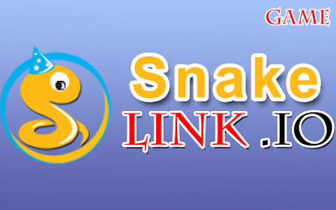 Snake Link .IO 1.0 screenshot 1