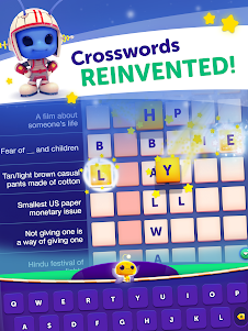 CodyCross: Crossword Puzzles 1.17.0 screenshot 13