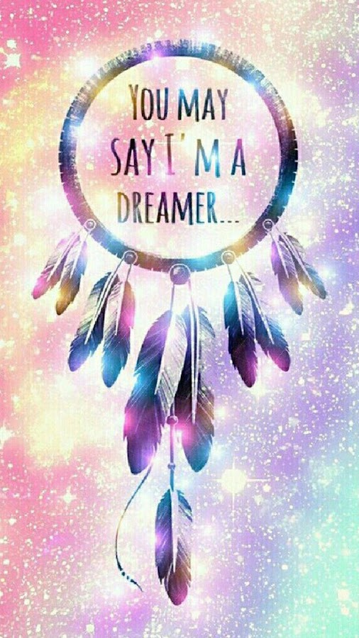 Dreamcatcher Quotes Wallpapers 44040 APK Download Android Lifestyle Apps Impressive Dream Catchers With Quotes